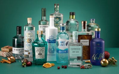 We're Living In a 'Gin-naissance'