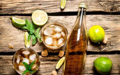 Rum – The Quiet Revolution