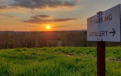Greensand Ridge Wins World's Best Sustainable Distillery