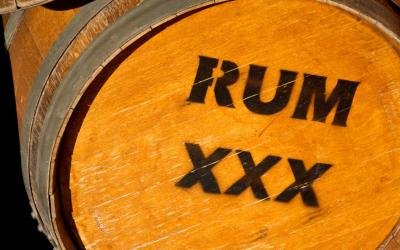 Inquisitive Drinks: Rum Trends 2021