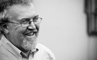 SPOTLIGHT INTERVIEW: TOM NICHOL