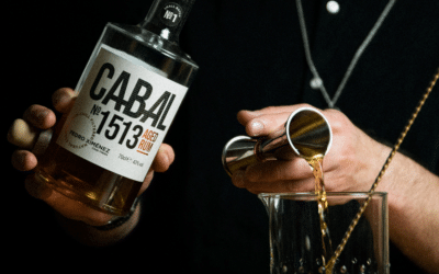 A rum designed by a collective of drinks lovers