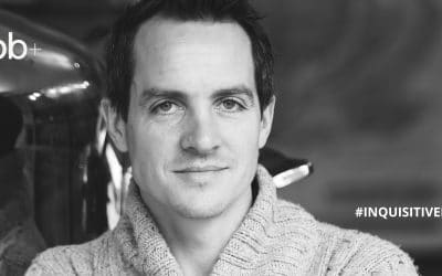 Spotlight Interview: Will Edge, Greensand Ridge Distillery